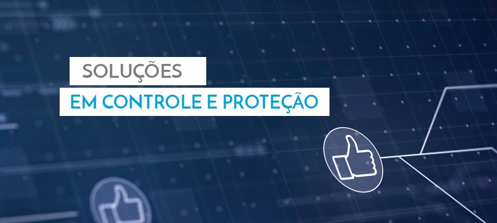 Controle e Proteção